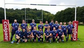 Reigate roar to victory