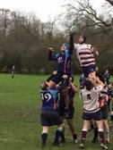 Reigate 2XV Secure Victory in Top of Table Clash