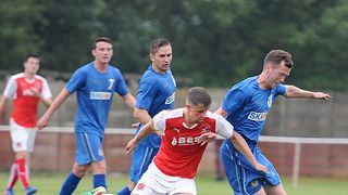 MATCH PREVIEW: Squires Gate v Fleetwood Town Under 23'S (PRE season)