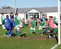 FIXTURE: Changes to Gate's upcoming fixtures