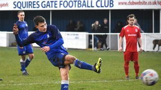 Squires Gate 5-2 Barnoldswick Town - Saturday 23rd  February 2019