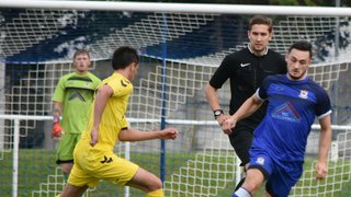 REPORT: Squires Gate 1-1 Fleetwood Town Under 23's
