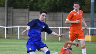 Squires Gate 2-7 Blackpool FC - Tuesday 23rd July 2019