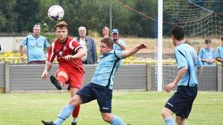 Runcorn Town 2-1 Squires Gate - Saturday 3rd August 2019