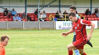 REPORT: Runcorn Town 2-1 Squires Gate