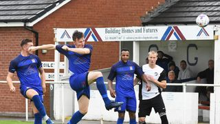REPORT: Squires Gate 1-2 West Didsbury & Chorlton (FA Cup)