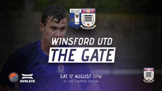 NEXT UP: Winsford United v Squires Gate