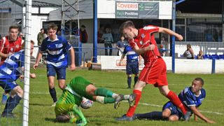 REPORT: Winsford United 5-4 Squires Gate