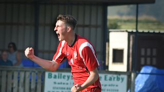 REPORT: Barnoldswick Town 2-2 Squires Gate