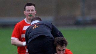 Spartans vs Earlsdon RFC