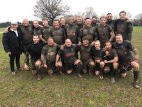 Spartans 3rd