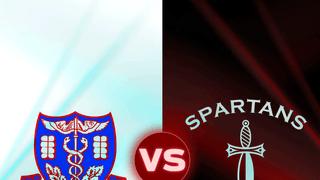Leek 27, Spartans 12.