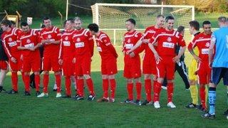Basingstoke Senior Cup Final