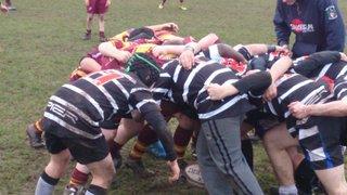 Lancashire Cup (23/11/14)