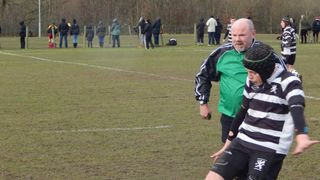 TMVRCC & Broughton (56) v (0) Sedgley Park [2017.02.12th .... Away] P2/3