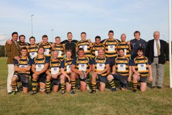 A Win for Eastbourne 1st XV but work to do...