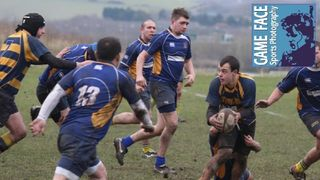 ERFC 2nd XV vs Sussex Police Away