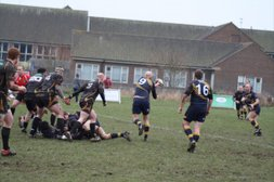 Eastbourne Cannot find their Way past League Leaders Burgess Hill.