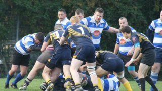 Eastbourne 2nd XV Storm Hastings