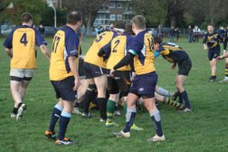 Back to Form for the 1st XV….