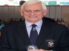 The sad passing of Club Stalwart - Peter Lloyd