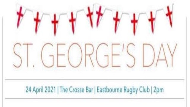 The Crosse Bar - First event of the Year - 24th April 2021