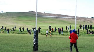 BSERUFC JA v Royston away Dec 18