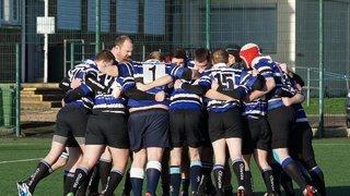Askeans v Faversham (H) win 16-11 01-02-2014