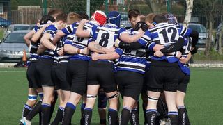 Askeans v Lordswood (A) win 23-10 08-03-2014