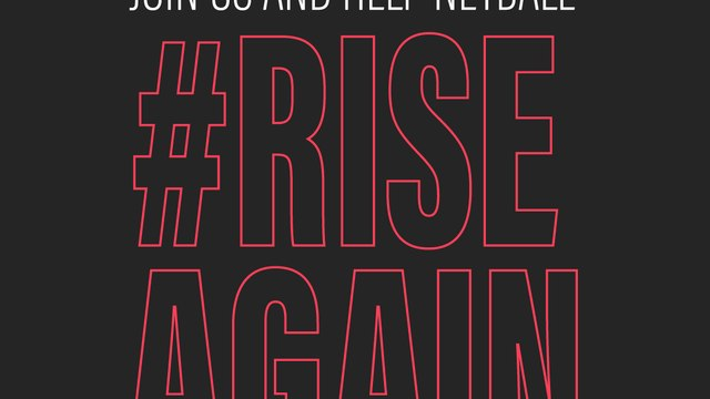 Are you all ready to RISE AGAIN?