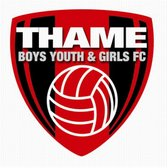 Signing on Agreement form  for Thame Boys & Girls FC 2019/20