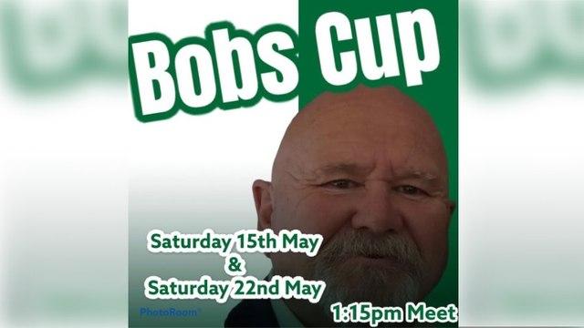 BOB's CUP