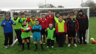 Bury Rangers Embrace Inclusive Football