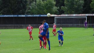 Smith Goal Secures Points For Leighton