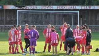Town Book Place Into First Round Of FA Vase