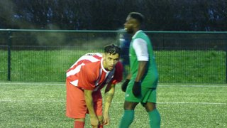 20/01/18 Away v Edgware Town