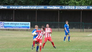11/08/18 Home v Royal Wootton Bassett Town