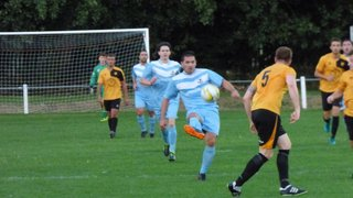 6 Goals Give Town First Win Of Season