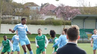 09/03/19 Away v Edgware Town