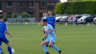 2019-07-16 Away v Aston Clinton