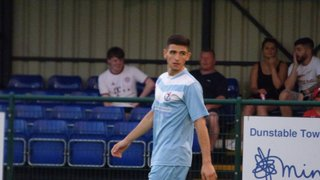2019-07-25 Away v Dunstable Town