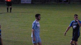 2019-08-06 Away v Arlesey Town
