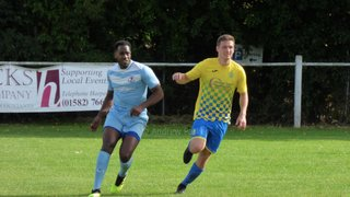 2019-08-17 Away v Harpenden Town