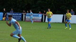 Reds Leave Harpenden Empty Handed