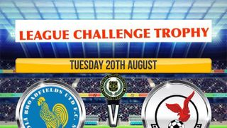 Next Match - Away v Broadfields United