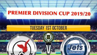 Tuesday 1st October - Match Programme
