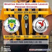 We Are Back In Action Saturday 28th