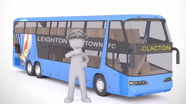 Coach Availability Saturday 7th To Clacton