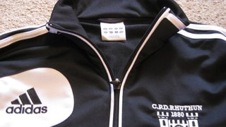 New tracksuits & training wear