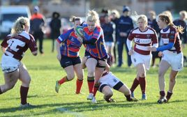 Sarah Beaney Cup | Women's season kicks off with Cup encounter